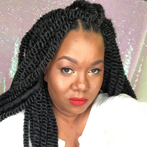 Ebony Toagafau's Garett Testimonal
